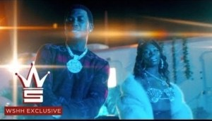 Video: Asian Doll ft Gucci Mane & Yung Mal – 1017